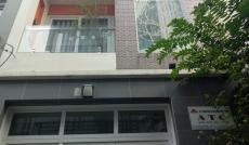Bán nhà mặt tiền đường Phú Mỹ, P. 22, Bình Thạnh. DT 4.2 x23m, 2 lầu, giá 10.6 tỷ