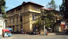 Cho Thuê Nhà 2MT Bùi Thị Xuân – Lê Thị Riêng 10x25m 20,000 USD/th