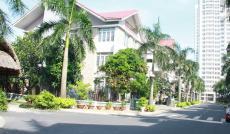 Cho thuê biệt thự Ngân Long, MT Nguyễn Hữu Thọ, 400m2, 6PN, giá 38 tr/th, vào ở liền