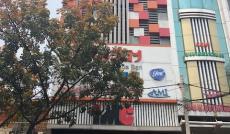 Building Góc 2MT Nguyễn Văn Trỗi 10x20m Hầm 8Lầu 19,000 USD/th