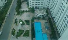 Cho thuê căn hộ Hoàng Anh An Tiến View hồ bơi, 96m2, Full nội thất 9,5tr/th.