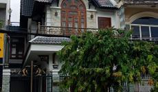 Bán nhà Lê Thị Riếng  quận 1 – 8.1 x14 – 4L – 23TY- HXT