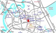 Dự án Mega City 2 ngay khu đô thị Nhơn Trạch giáp quận 2, giá chỉ từ 880tr/nền.