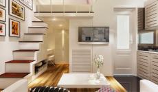 Tôi chính chủ cần cho thuê gấp căn hộ 8X Rainbow, mặt tiền đường Bình Long