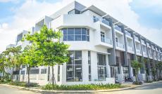 Bán lỗ căn shophouse Sol Villas, dự án Phố Đông Village, Quận 2. DT 5x20m, giá 6.5 tỷ