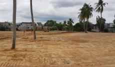 Đất nền hai mặt tiền khu vực Lò Lu, chỉ 33tr/m2