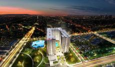 Bán căn hộ giá dưới 2 tỷ gần sân bay sắp bàn giao nhà, Prosper Plaza