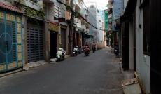 Bán nhà 8 tỷ, 9.1x16m HXH Bình Long, Phú Thạnh Q. Tân Phú