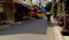 Bán nhà HXH 5.8 tỷ, 5x15m đường A khu ADC Phú Thạnh, Q. Tân Phú