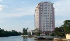 Cho thuê căn hộ  Nguyễn Ngọc Phương Q.Bình Thạnh.96m2,3pn.nội thất đầy đủ giá 14.5tr/th Lh Nhàn 0932 204 185