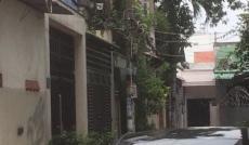 Nhà Bán đường Quang Trung  Gò vấp. 4x12m, xe hơi vào nhà, 2 mặt tiền hẻm. Lh: 01225 782 874