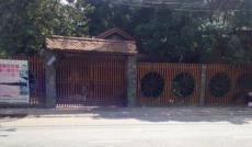 Cho thuê nhà MT Phạm Hùng, H.Bình Chánh, DT: 20x50m, trệt trống suốt. Giá: Thương lượng