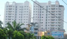 Cho thuê căn hộ 203 Nguyễn Trãi Q1.95m2,3pn.nội thất đầy đủ.tầng cao thoáng mát.15tr/th Lh 0932 204 185