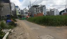 Bán lô đất ( 61m ) HXH đường số 30, Phường Linh Đông, Q. Thủ Đức. Giá: 2,85 tỷ.