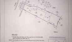 Bán đất 190m2 Quận 10 CMT8 nở hậu 7m giá 20 tỷ. LH 0868.24.5060