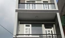 Bán nhà góc 2 mặt tiền Duy Tân, Quận Phú Nhuận, 4,3x18m, 2 lầu, 14,8 tỷ