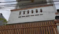 Nhà 1 trệt, 2 lầu, SHR, hẻm ô tô ngay trường tiểu học Hoa Lư, Q9