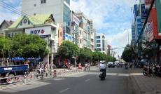 Cho thuê nhà MT Khánh Hội, Q.4, DT: 4x16m, trệt, lửng. Giá: 35tr/th