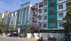 Bán nhà MT đường Bùi Văn Thêm Q.PN 5.35x15 7L TM giá 20tỷ