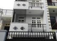 Bán nhà mặt tiền Cao Thắng, Q3, DT: 4.2x25m, 2 lầu, giá 38 tỷ