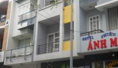 Cần bán 2 căn MT đường nguyễn đình chính quận Phú Nhuận dt 6.35x18 giá chỉ 17.5 tỷ