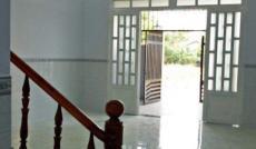 Nhà 1 lầu cần bán gấp nhà MP Đông Hưng Thuận 2, quận 12