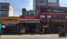 Cho thuê nhà MT Lê Văn Khương, Q. 12, DT 38x24m, nhà cấp 4. Giá thương lượng