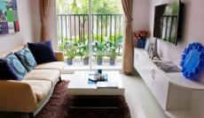 Cần cho thuê gấp căn hộ Khang Gia Gò Vấp lầu cao, view đẹp