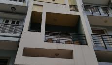 HOT HOT HOT ! Đặng Văn Ngữ Q. Phú Nhuận.4 tầng 9 phòng HĐ thuê 40tr/th.Giá 9.5 tỷ (TL)