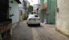 Hàng HOT: MT đường Hoa Khu Phan Xích Long, F7, Q.PN. 155m2, Chỉ: 25 Tỷ TL.