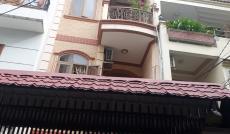 Bán nhà mặt tiền đường Lê Văn Sỹ, P13, Phú Nhuận, DT: 4.8 x 22m. Giá bán 15 tỷ .