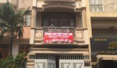 Bán nhà mặt tiền Hồ Văn Huê, Phú Nhuận, 114m2, lửng 4 lầu, giá 21 tỷ