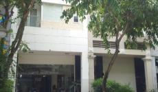 Cần cho thuê nhà phố Hà Huy Tập 110m2 giá: 80tr,nhà đẹp mới, LH:0901383168 ( E.Trường)