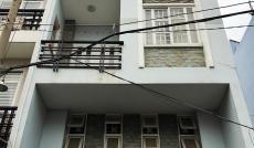 Cho thuê nhà nguyên căn số 1D13 Bình Giã, quận Tân Bình, 1 trệt, 1 lửng, 3 lầu, có sân thượng