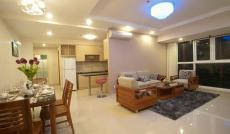 Cho thuê căn hộ CC Âu Cơ Tower, Q Tân Phú, DT 90m2, 2PN, giá 10tr/th
