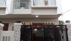 Bán nhà mặt tiền 2 lầu đường Nguyễn Công Trứ, P19, BT, DT:4x12m,Giá 7.5 Tỷ