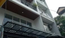 Nhà cần bán Trần Kế Xương, P 7, Phú Nhuận, 8CHDV, 4 tầng, 4x14m, giá 6.8 tỷ.