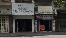 Bán nhà HXH 611 Lê Quang Định P.1,Q.Gò Vấp.DT 5.38x17m.DTCN 107.8m2.Nhà 3 tầng.Giá 6.2 tỷ (TL)