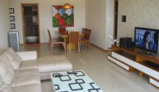 Cho thuê căn hộ chung cư Central Garden, quận 1, 3 phòng ngủ, nội thất cao cấp. Giá 20 triệu/tháng