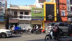 Cho thuê nhà MT Phan Đình Phùng, Q.PN, DT: 4x18m, nhà cấp 4. Giá: 40tr/th