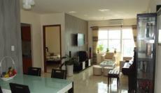 Chính chủ cần bán gấp chung cư cao cấp khu căn hộ Sacomreal 584 DT 80m2, 2 phòng ngủ, 2WC