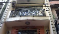 Bán nhà HXH Đào Duy Anh, Q. Phú Nhuận trệt, 2 lầu, DT 4x25m, giá 10.5 tỷ