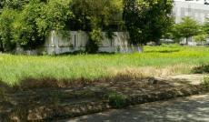 Bán lô đất góc 2 mặt tiền đường 7, KDC Ven Sông Tân Phong, Quận 7
