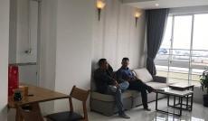 Cần cho thuê  gấp căn hộ Him Lam Nam Khánh Quận 8, Dt : 83m2, 2PN