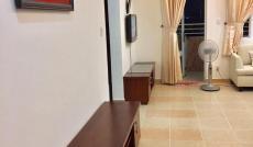 Cần cho thuê gấp căn hộ Minh Thành, Quận 7, DT: 78 m2, 2PN