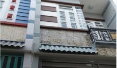 Bán nhà 5 lầu cực đẹp, MT đường Hồ Văn Huê, P9, Q. Phú Nhuận, giá 21 tỷ