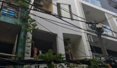 Bán nhà HXH 18A Nguyễn Thị Minh Khai, P. Đa Kao, Q. 1, DT 4x22m, 6 tầng, có thang máy. Giá 27 tỷ TL