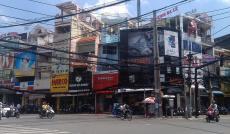 Cho thuê nhà góc 2MT Lê Văn Sỹ, Q.3, DT: 4.5x12m, trệt, 5 lầu, thang máy