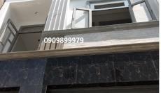 Bán nhà mặt tiền Hồng Hà, Phú Nhuận, 8x20m, hầm 2 lầu ST, 25,5 tỷ