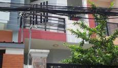 Bán Nhà 2 MT Lê Quang Định 6.35x12 3 Lầu ST Mới, Sang Trọng Chỉ 7.5 Tỷ